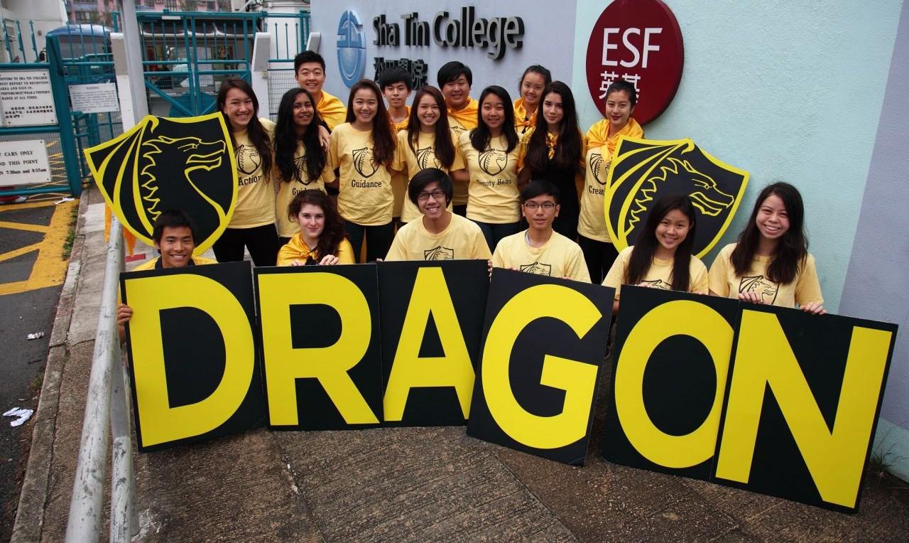 dragonsl