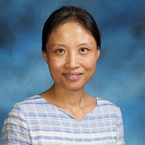 Danielle Yang
